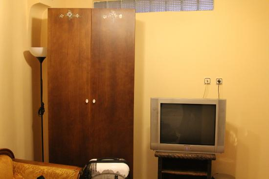蘇丹阿合麥特飯店照片