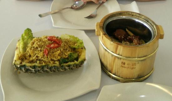 The Garden Restaurant (Penang)