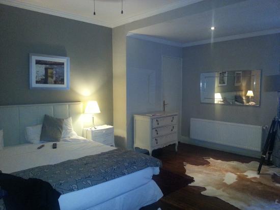 Mito Casa Hotel : o quarto onde ficamos