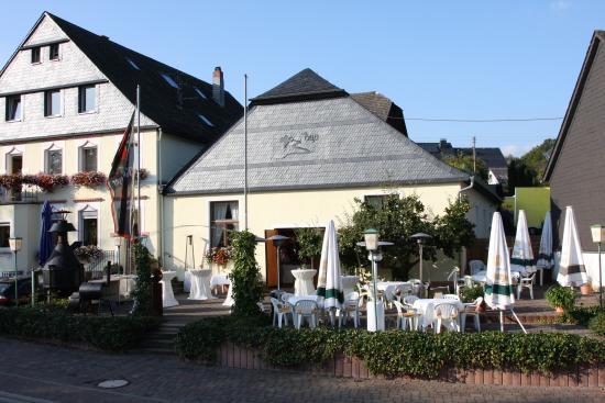 Landgasthaus Boess