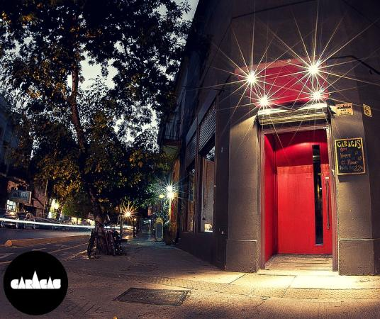 Photo of Bar Caracas Bar at Guatemala 4802, Buenos Aires, Argentina