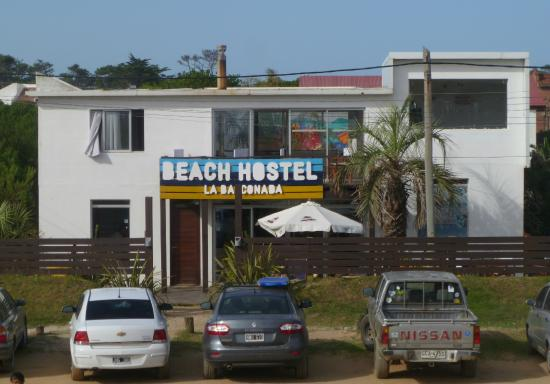 Beach Hostel La Balconada: El Hostel