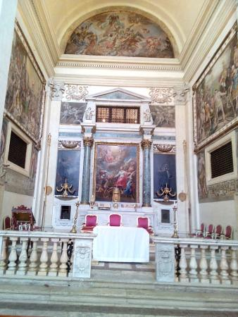 Chiesa di Santa Caterina dei Funari