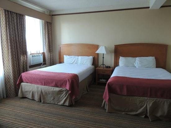 Chambre Picture Of The Historic Plains Hotel Cheyenne Tripadvisor