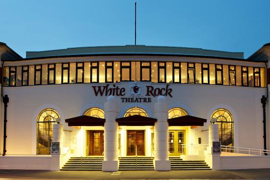 ‪White Rock Theatre‬