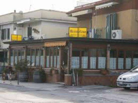 l abbazia ristorante pozzuoli naples - photo#24