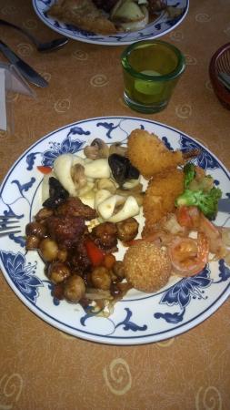 China Restaurant Orchidee
