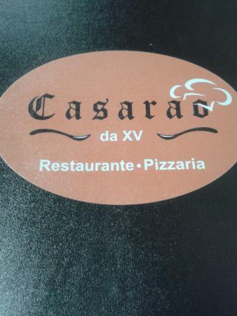 Restaurante E Lanchonete O Casarao