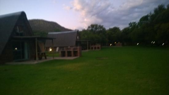 Ko-Ka Tsara Bush Camp: ..