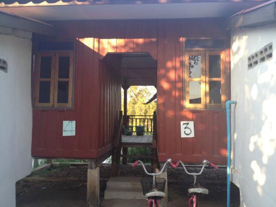 Saengchanh Guesthouse