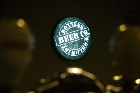 Beer Company Budapest Gellért tér