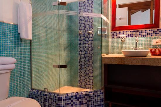 La Campana Hotel Boutique : Baño 2