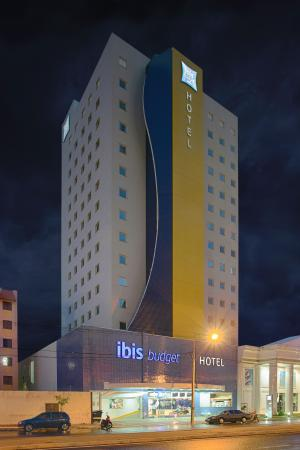 Hotel Ibis Budget Maringá