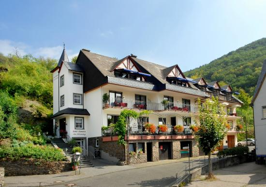 a great hideaway review of hotel lipmann 39 am klosterberg 39 beilstein germany tripadvisor. Black Bedroom Furniture Sets. Home Design Ideas