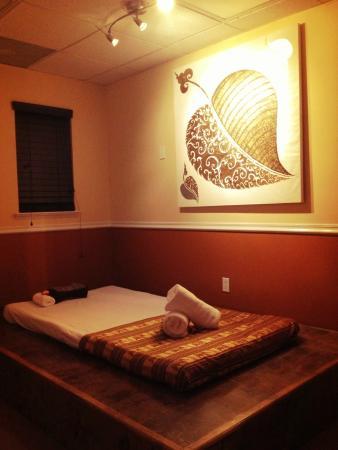 malee massage spa solna