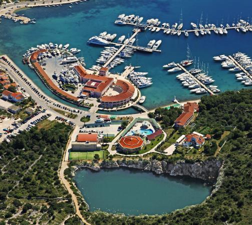 Marina Frapa - Hotel Otok