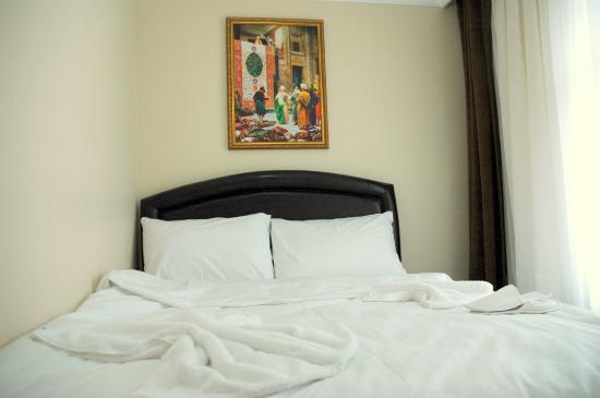 Tolga Double Room - Picture of Tolga Hotel, Istanbul - TripAdvisor