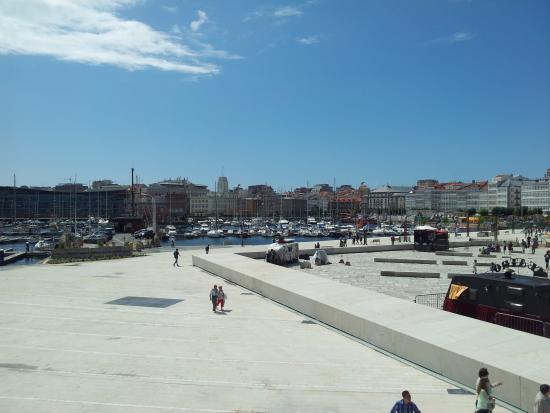opiniones erótico paseo en La Coruña