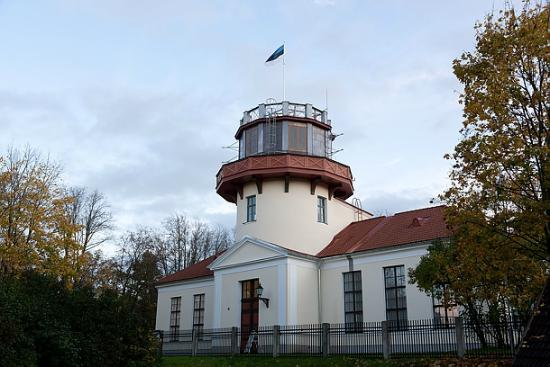 ‪Observatory of the University of Tartu‬