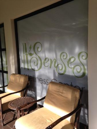 ‪Senses Spa & Wellness Center‬