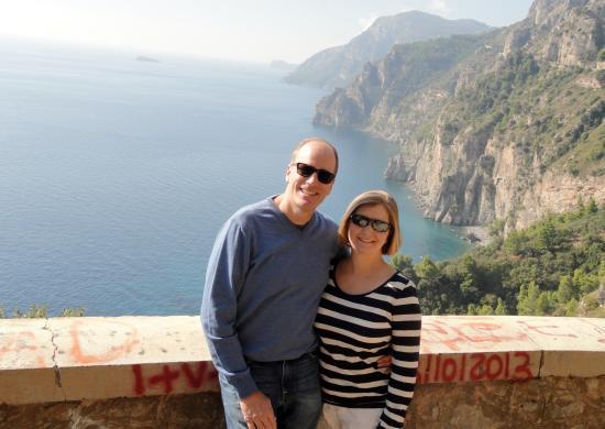 Amalfidriverservice Day Tours: Amalfi Coast