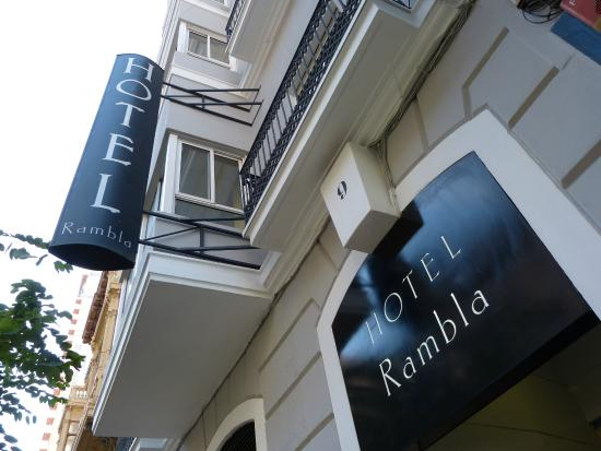 Photo of Hotel Rambla Alicante