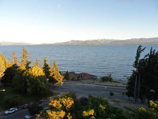 Hotel Plaza Bariloche: Hermoso