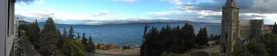 Hotel Plaza Bariloche: Lago