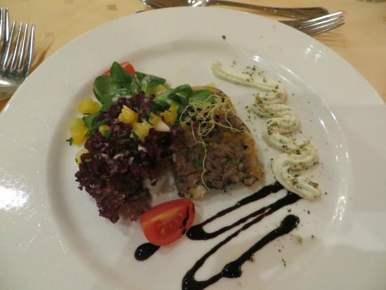 Neuhofen an der Ybbs, Австрия: gutes Essen