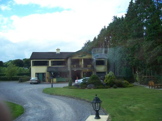 19th Green Killarney: 19th Green Restaurant