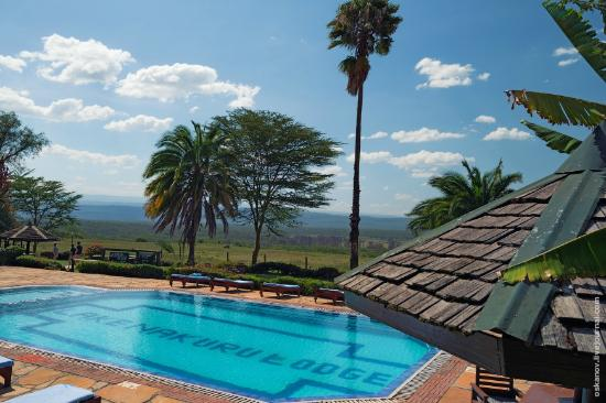 Bild Von Lake Nakuru Lodge Lake Nakuru National Park Tripadvisor