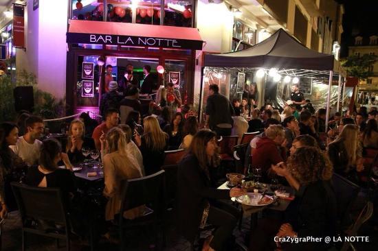 Bar De La Notte