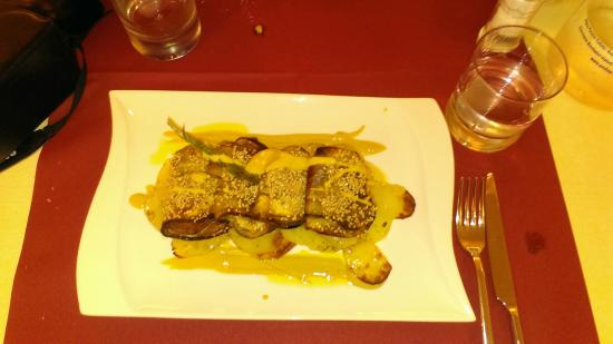 pasta (maltagliati) con ceci e cozze - foto di officina di cucina ... - Officina Di Cucina Genova