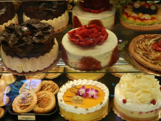 Bakery Cafe Burbank