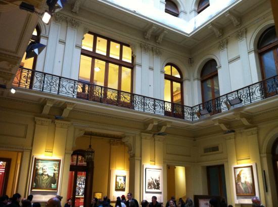 La Casa Rosada - Palacio de Gobierno