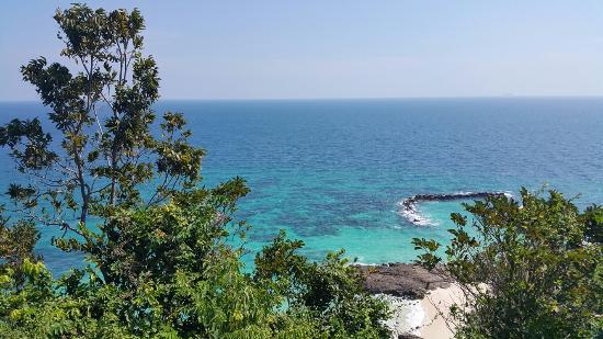Maiton Island Resort: Maiton island