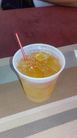 Sunshine's Beach Lounge: Kill Bee
