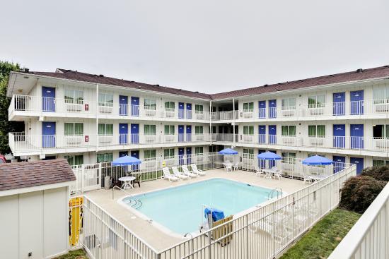 Motel 6 Baltimore Bwi Airport