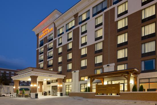 hilton garden inn knoxville university updated 2018 prices hotel reviews tn tripadvisor