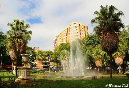 XV de Novembro Square