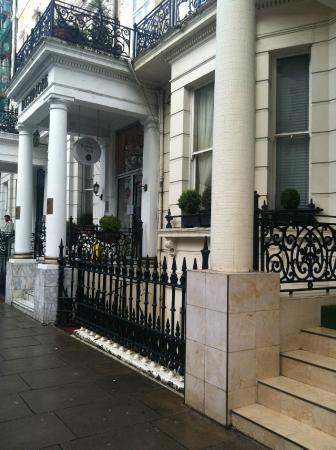 Hotel Rushmore: Außenansicht