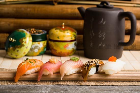 Oryza Sushi