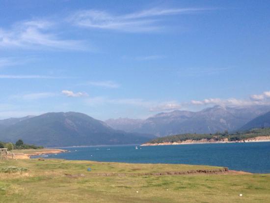 Lago Colbun