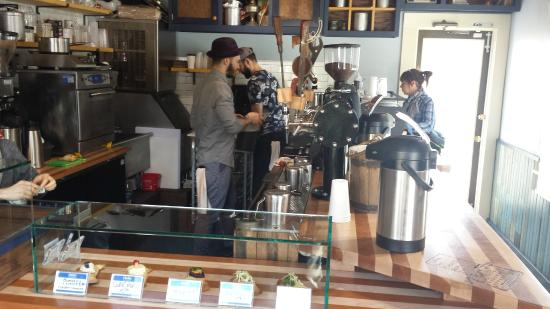 Photo of Pie Shop DISTRICT: Hand Pie & Coffee Bar at 5637 Magazine St, New Orleans, LA 70115, United States