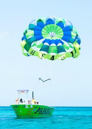 Fun 4 Every 1 Watersports Aruba
