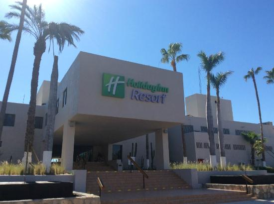 Holiday Inn Resort Los Cabos All-Inclusive: Hotel