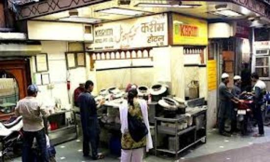 Karim S Mughlai Restaurant New Delhi Delhi