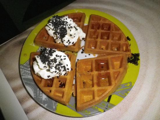 Albergo Serena: colazione
