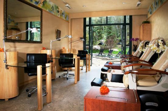 Allegria Spa: Nail Salon