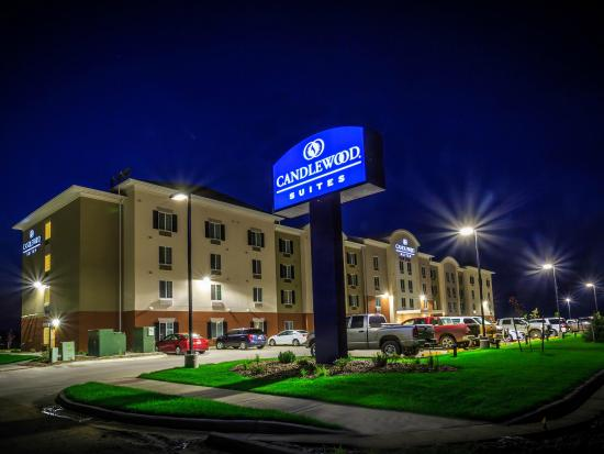 Candlewood Suites Sidney